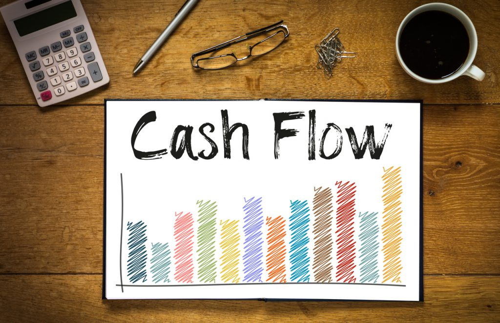 From Cash Trickle to Cash Flow