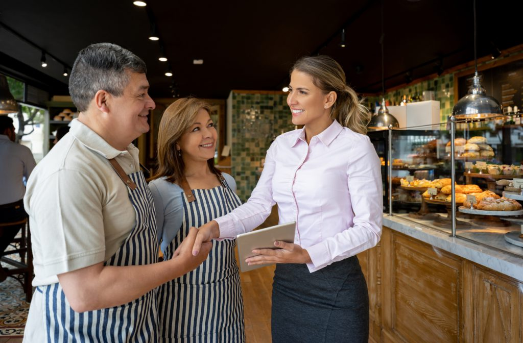 Brilliant (Tax) Deductions for Your Small Business