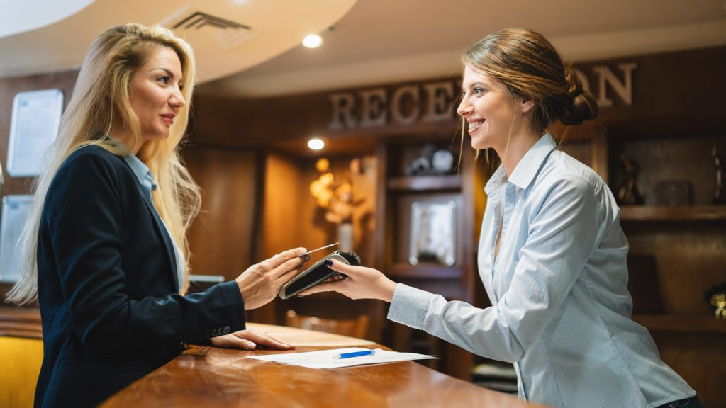Elevating Your Business With Cashless Payments